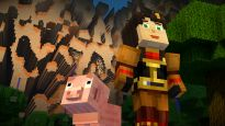 Minecraft: Story Mode - Episode Four - Screenshots - Bild 1