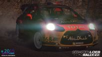 Sébastien Loeb Rally Evo - Screenshots - Bild 38