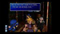 Final Fantasy VII - Screenshots - Bild 8