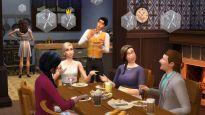 Die Sims 4: Zeit für Freunde - Screenshots - Bild 10