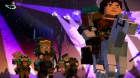 Minecraft: Story Mode - Episode Four - Screenshots - Bild 2