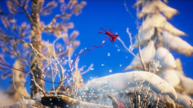 Unravel - Screenshots - Bild 4