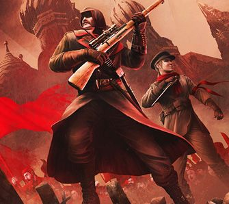 Assassin's Creed Chronicles: Russia - Test