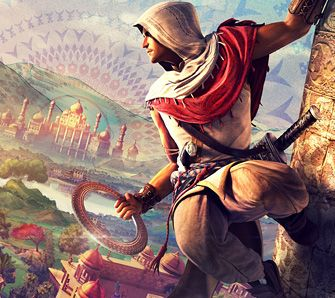 Assassin's Creed Chronicles: India - Test