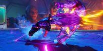 Street Fighter V - Screenshots - Bild 11