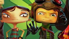 Psychonauts 2 - Screenshots