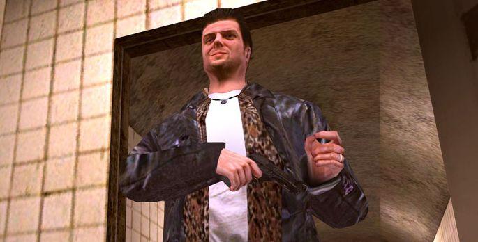 Max Payne - Komplettlösung