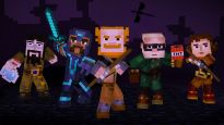 Minecraft: Story Mode - Episode Four - Screenshots - Bild 3