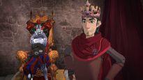 King's Quest: Stein oder nicht Stein - Screenshots - Bild 2