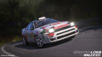 Sébastien Loeb Rally Evo - Screenshots - Bild 20