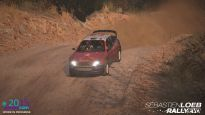 Sébastien Loeb Rally Evo - Screenshots - Bild 44