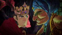 King's Quest: Stein oder nicht Stein - Screenshots - Bild 7
