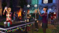 Die Sims 4: Zeit für Freunde - Screenshots - Bild 2