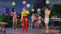 Die Sims 4: Zeit für Freunde - Screenshots - Bild 11