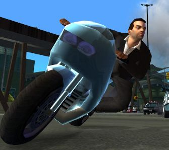 Grand Theft Auto: Liberty City Stories - Special