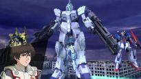 Mobile Suit Gundam Extreme Vs-Force - Screenshots - Bild 3