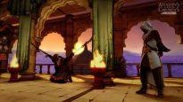 Assassin's Creed Chronicles: India - Screenshots - Bild 5