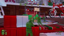 The Mean Greens: Plastic Warfare - Screenshots - Bild 2