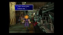 Final Fantasy VII - Screenshots - Bild 1
