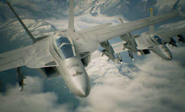 Ace Combat 7 - Screenshots - Bild 6
