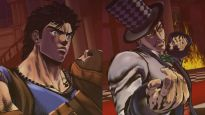 JoJo's Bizarre Adventure: Eyes of Heaven - Screenshots - Bild 2