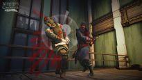 Assassin's Creed Chronicles: Russia - Screenshots - Bild 1