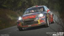 Sébastien Loeb Rally Evo - Screenshots - Bild 4