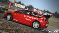 Sébastien Loeb Rally Evo - Screenshots - Bild 2