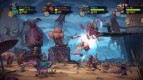 Zombie Vikings - Screenshots - Bild 1