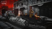 Assassin's Creed Chronicles: Russia - Screenshots - Bild 3