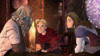 King's Quest: Stein oder nicht Stein - Screenshots - Bild 6