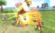Final Fantasy Explorers - Screenshots - Bild 2