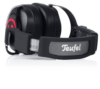 Teufel TURN - Test