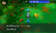 Pokémon Super Mystery Dungeon - Screenshots - Bild 9