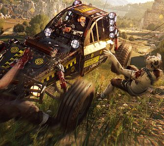 Dying Light: The Following - Test