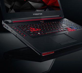 Acer Predator 17 - Test