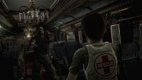 Resident Evil Zero HD Remaster - Screenshots - Bild 1