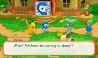 Pokémon Super Mystery Dungeon - Screenshots - Bild 2