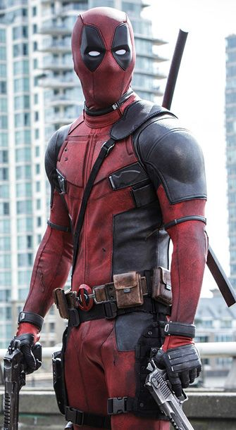 Deadpool - Der Film - Special