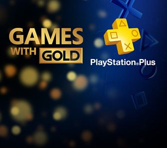 PS Plus vs. Games with Gold - Special