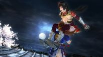 Dead or Alive 5: Last Round - Samurai-Warriors-DLCs - Screenshots - Bild 1