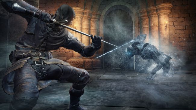 Dark Souls III - Screenshots - Bild 5