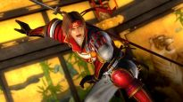 Dead or Alive 5: Last Round - Samurai-Warriors-DLCs - Screenshots - Bild 21