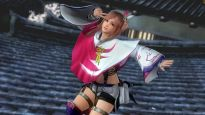 Dead or Alive 5: Last Round - Samurai-Warriors-DLCs - Screenshots - Bild 22