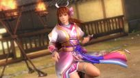 Dead or Alive 5: Last Round - Samurai-Warriors-DLCs - Screenshots - Bild 23