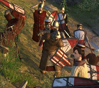 Mount & Blade: Warband - Test