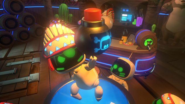 The Playroom VR - Screenshots - Bild 22