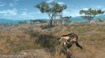 Metal Gear Online - DLC: Cloaked in Silence - Screenshots - Bild 8