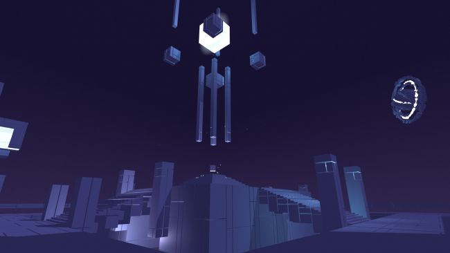 Glitchspace - Screenshots - Bild 1