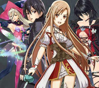 Bandai Namco RPG Event 2016 - Special
